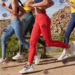 شلوار ورزشی کشی