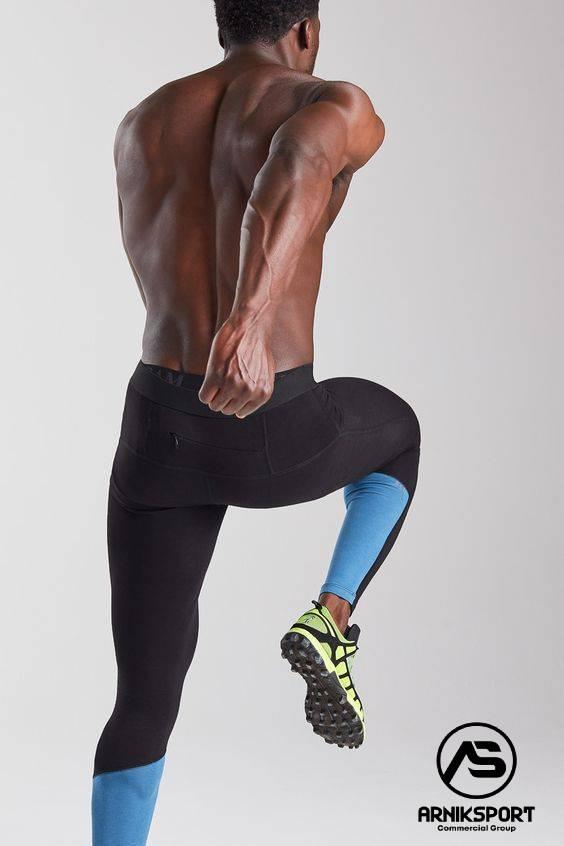 شلوار ورزشی مردانه