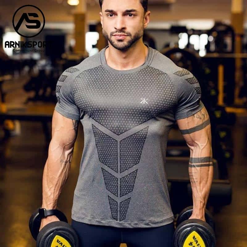 تیشرت ورزشی مردانه
