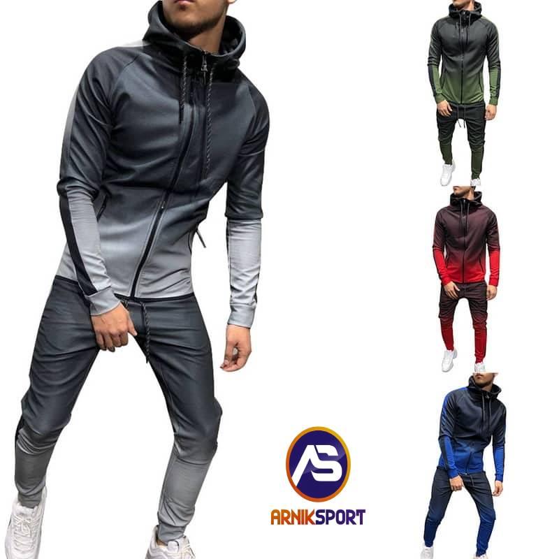 تولیدی لباس ورزشی تبریز