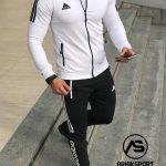 تولیدی لباس گرمکن ورزشی