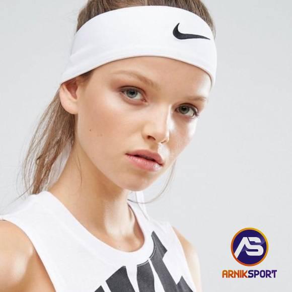 هدبند ورزشی زنانه