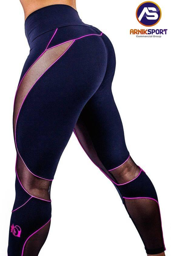 لگ ورزشی زنانه