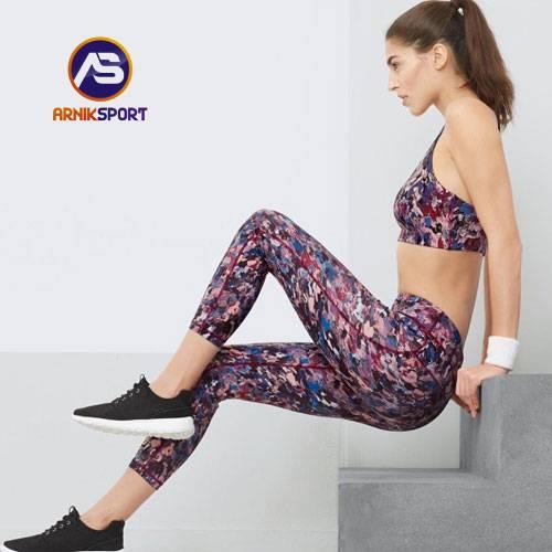 تولیدی ست ورزشی زنانه ارزان