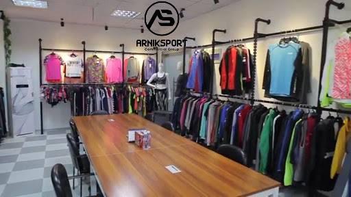 تولیدی لباس ورزشی خوزستان