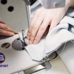 تولیدی لباس اسپرت زنانه