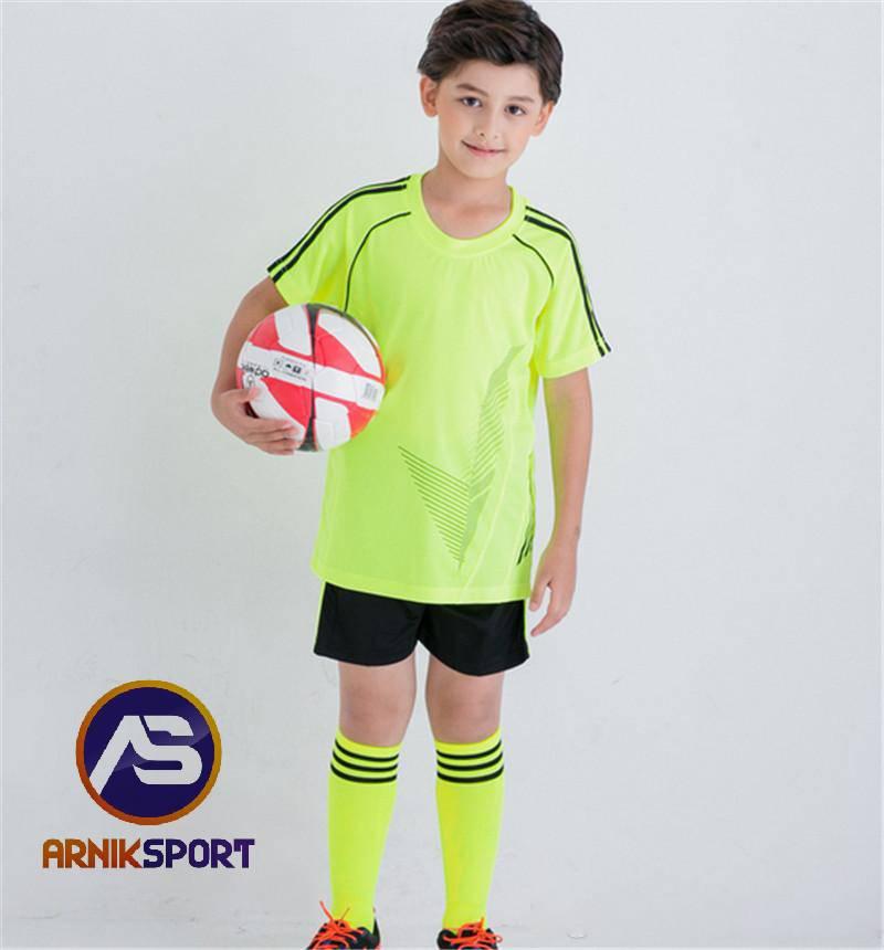 لباس فوتبالی بچه گانه عمده از کجا بخرم؟