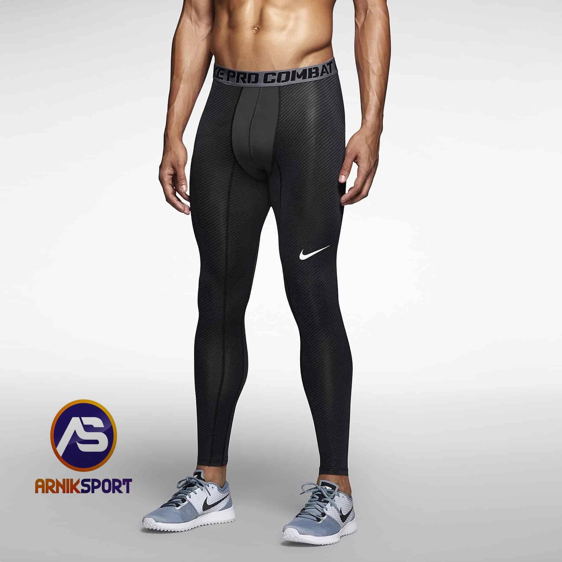 لگ ورزشی مردانه نایک
