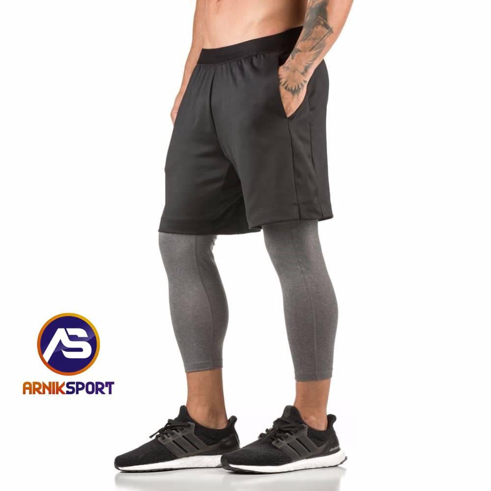 تولیدی لگ ورزشی مردانه
