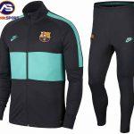 گرمکن ورزشی بارسلونا