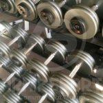 خرید عمده دمبل فلزی به قیمت کارخانه